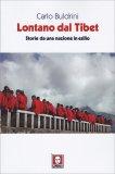 Lontano dal Tibet - Libro