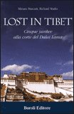 Lost in Tibet — Libro