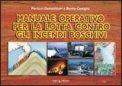 Manuale Operativo per la Lotta Contro gli Incendi Boschivi