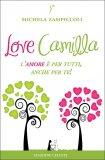 Love Camilla - Libro
