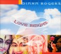 Love Reigns - CD