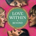 Love Within - Beyond — CD