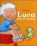 Luca usa il Vasino