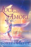 Luce & Amore - Le Carte dell'Oracolo — Carte