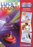 Luce & Colori - kit di esperimenti