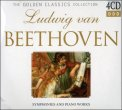 Ludwig Van Beethoven - 4 CD