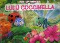 Lulù Coccinella - Libro Pop-up