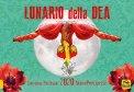 LUNARIO DELLA DEA - 2020 — CALENDARIO Calendario Mestruale - Nuove Principesse di Chiara Chiostergi