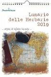 Lunario delle Herbarie 2019 - Lunario da Appendere