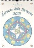 Lunario delle Herbarie 2018 - Lunario da Appendere