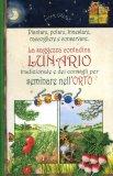 La Saggezza Contadina - Lunario Tradizionale e dei Consigli per Seminare nell'Orto  - Libro
