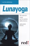 Lunayoga  - Libro