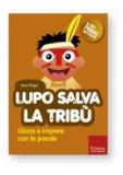 Lupo Salva la Tribù - Cd-Rom con Libro