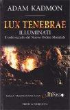 Lux Tenebrae - Libro