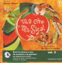 Ma che Musica! - Vol. 3 - CD