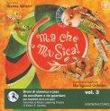 Ma che Musica! - Vol. 3 — CD