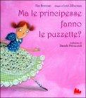 Ma le Principesse Fanno le Puzzette?  - Libro
