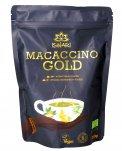 Macaccino Gold - Bevanda Istantanea di Curcuma e Maca in Polvere