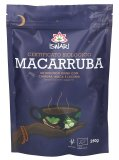 Macarruba - Mix Istantaneo: Carruba, Maca e Lucuma in Polvere