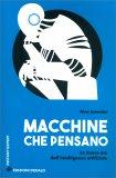 Macchine che Pensano - Libro
