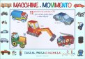 Macchine in Movimento — Libro
