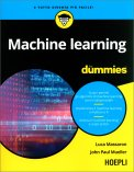 Machine Learning for Dummies — Libro