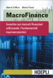 Macro Finance — Libro