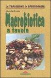 Macrobiotica a Tavola