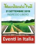 MACROLIBRARSI FEST. Segui la Via Green!