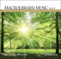 Macrolibrarsi Music - Vol. 5 - CD
