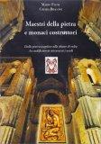 Maestri della Pietra e Monaci Costruttori - DVD
