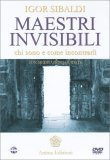 Maestri Invisibili - DVD