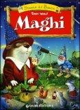 Storie del Bosco - Maghi