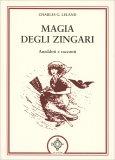 Magia degli Zingari - Libro