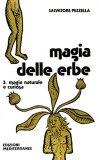 Magia Delle Erbe Vol. 3  - Libro