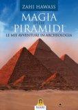 Magia delle Piramidi - Libro
