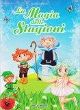 La Magia delle Stagioni - Libro + CD