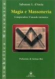 Magia e Massoneria — Libro