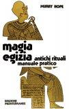 Magia Egizia  - Libro