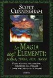 La Magia degli Elementi: Acqua, Terra, Aria, Fuoco
