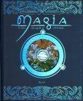 Magia - Il Libro dei Segreti di Merlino - Libro