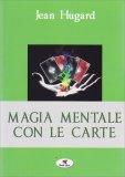 Magia Mentale con le Carte — Libro