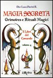 Magia Segreta Vol. 4 — Libro
