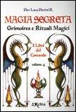 Magia Segreta Vol. 4