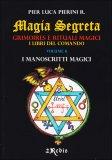 Magia Segreta - Vol. 8  - Libro