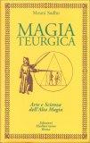 Magia Teurgica — Libro