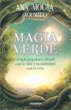 Magia Verde - Libro