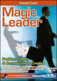 Magic Leader - 2 DVD