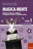 Magica-Mente - Volume 1  - Libro