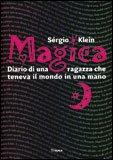 Magica — Libro